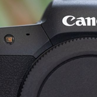 Canon R5 Review