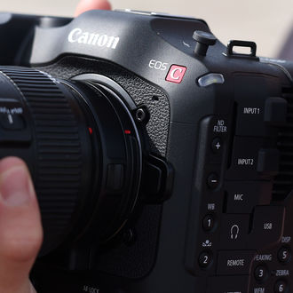 Try before you buy | Canon EOS C70
